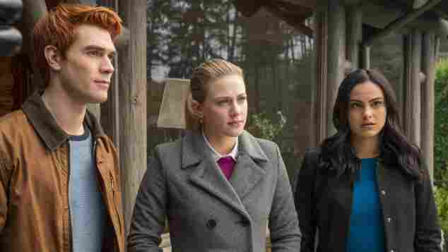 'Riverdale' Quiz: How Well Do You Know The Teen Drama?