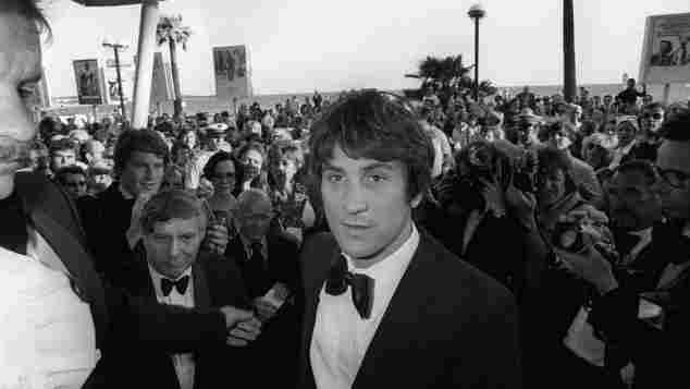 Robert De Niro in 1976.