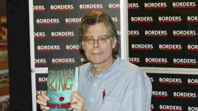 Stephen King Quiz