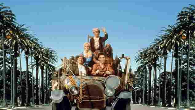 'The Beverly Hillbillies' Quiz