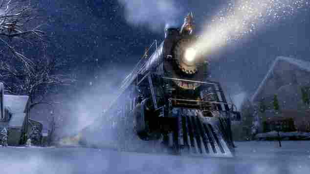 'The Polar Express' Quiz