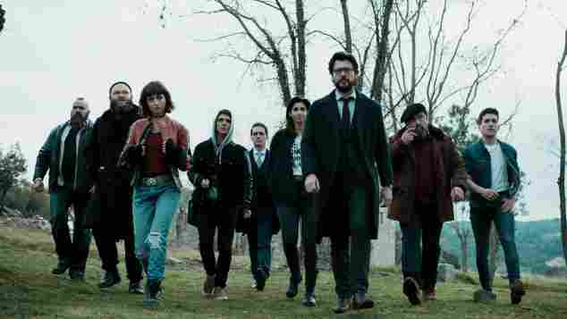 """Everything You Need To Know About """"Bella Ciao"""" - The 'Money Heist' Song"""