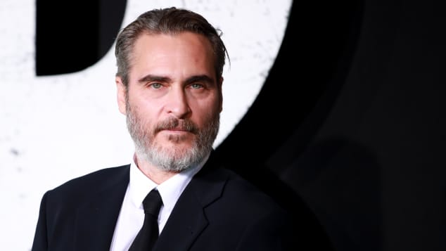 Joaquin Phoenix: 5 facts about the eccentric actor.