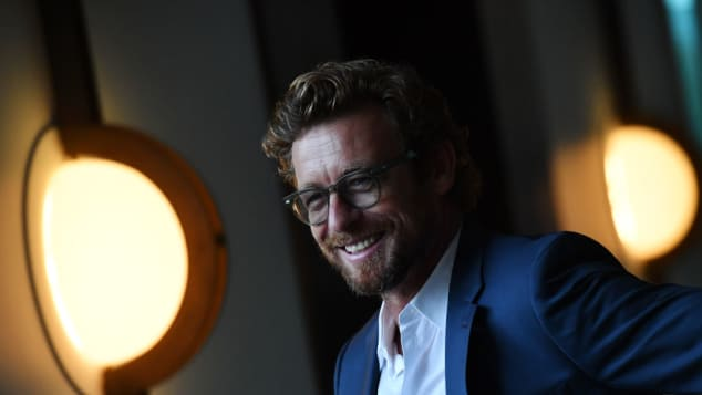 6 Things Simon Baker and His 'The Mentalist' Character Have In Common