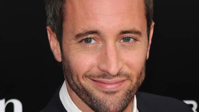 Will Alex O'LOughlin's character survive?