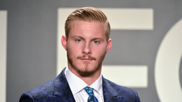 Alexander Ludwig Hunger Games Fun Facts