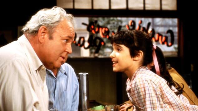 'Archie Bunker's Place'