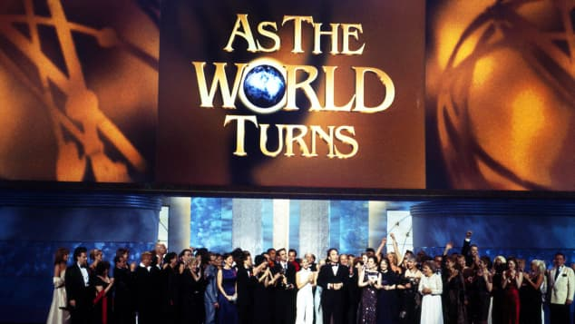 'As the World Turns' Quiz