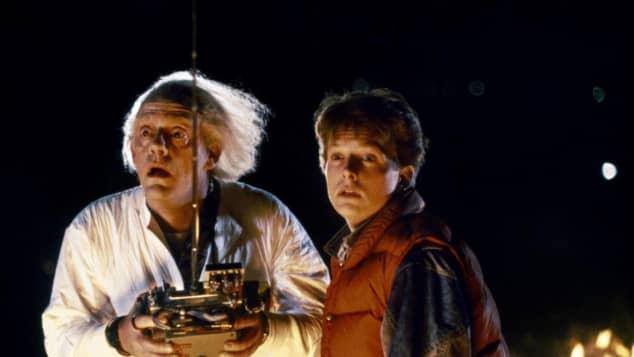 5 curiosidades que no sabías de 'Volver al futuro' a sus 35 años del estreno