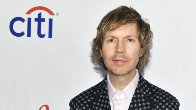 Artist Beck at the 2019 Grammys
