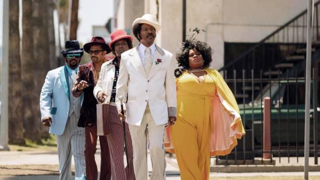 Black History Month Celebrity Quiz