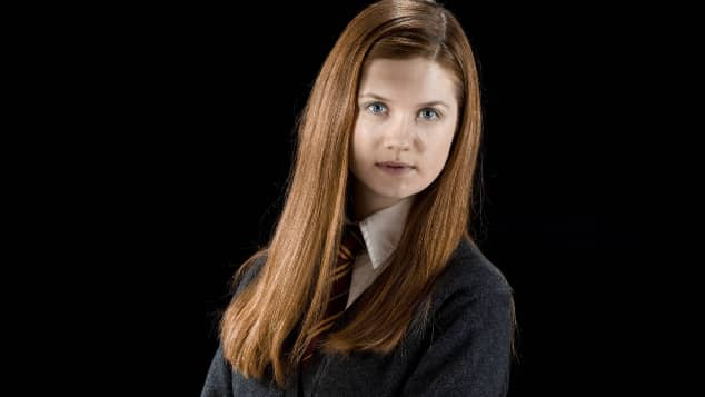 """Así se ve Bonnie Wright, """"Ginny Weasley"""" en la saga de 'Harry Potter', en 2020"""