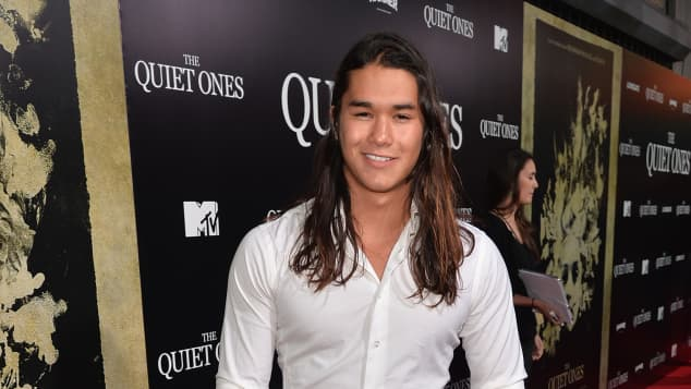 Booboo Stewart 'Twilight' Facts