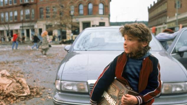 Bradley Pierce in 'Jumanji'