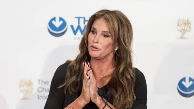 'Bruce Jenner's Transformation To Caitlyn Jenner