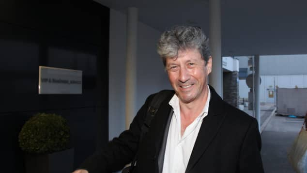 "Charles Shaughnessy starred in the series ""The Nanny"""