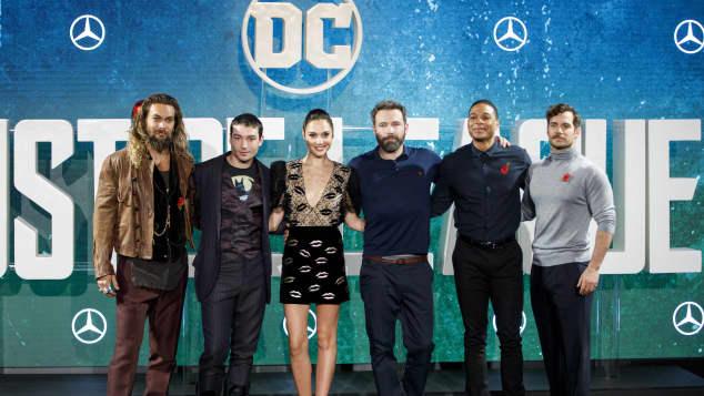 Conoce la fecha de lanzamiento del 'Snyder Cut' de 'Justice League'