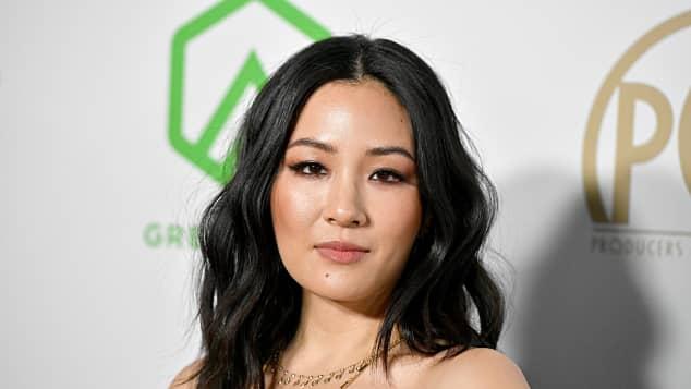 Constance Wu 'Fresh Off the Boat' Big Break