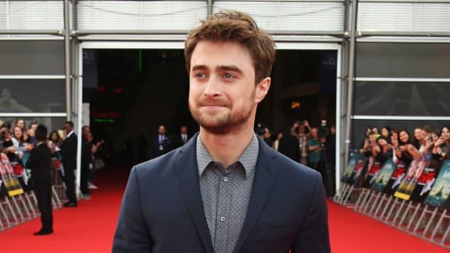 Daniel Radcliffe y las 5 apariciones en TV que nos sorprendieron