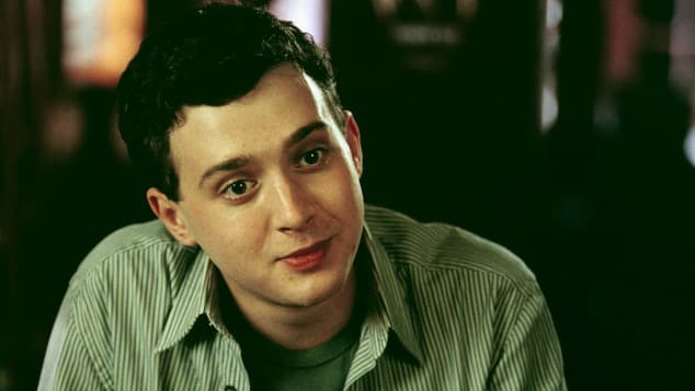 Eddie Kaye Thomas in 'American Pie'