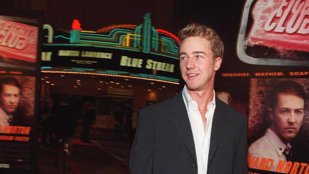'Fight Club' Star Edward Norton: This Is What He Looks Like Today