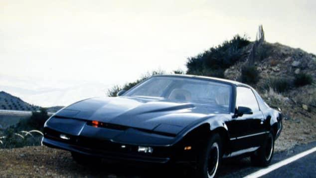 El auto increíble