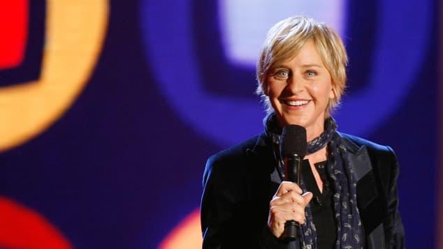 Ellen DeGeneres Quiz