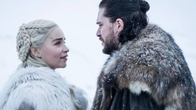 """'Game of Thrones' fue la serie más """"pirateada"""" en el mundo durante la cuarentena"""