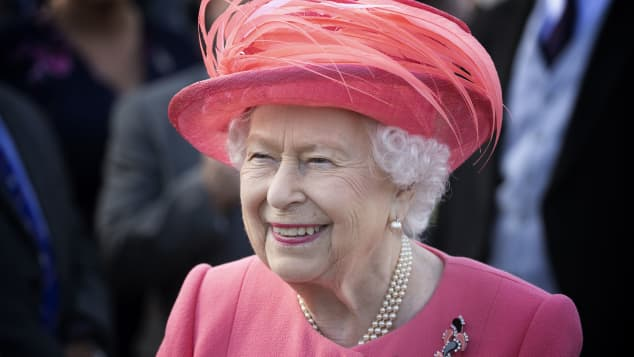 Queen Elizabeth's Request To The Public For Her Weekend Birthday