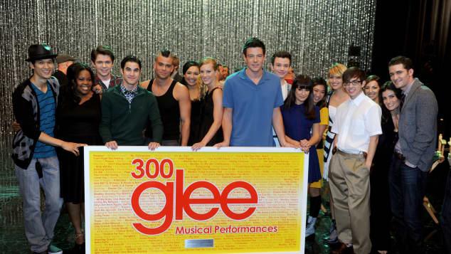 Surge la supuesta teoría de que una maldición acecha al elenco de 'Glee'