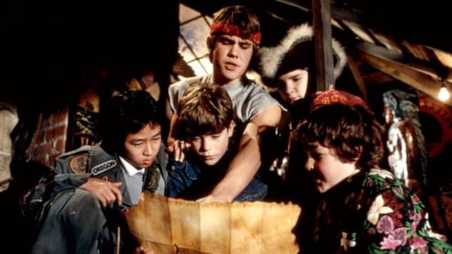 El legado de 'Los Goonies' y sus 35 años de nostalgia
