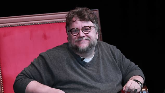 Guillermo del Toro retoma producción de 'Pinocho'