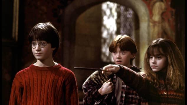 """HBO pierde los derechos de """"streaming"""" de 'Harry Potter' ante Peacock"""