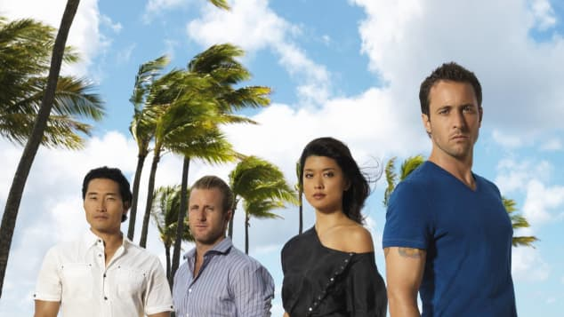 'Hawaii Five-0'