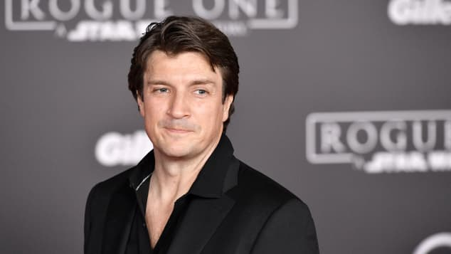 This Is How Nathan Fillion Lost All Hearing in one ear deaf actor Castle Firefly 2021