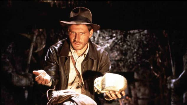 Indiana Jones: Raiders Of The Lost Ark Quiz movie film trivia questions facts Harrison Ford cast 2021