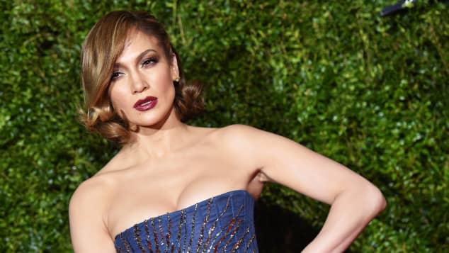Jennifer Lopez revela el origen de su popular apodo, J.Lo