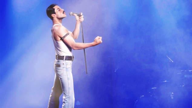 """Jim Hutton """"Bohemian Rhapsody"""" Tribute"""