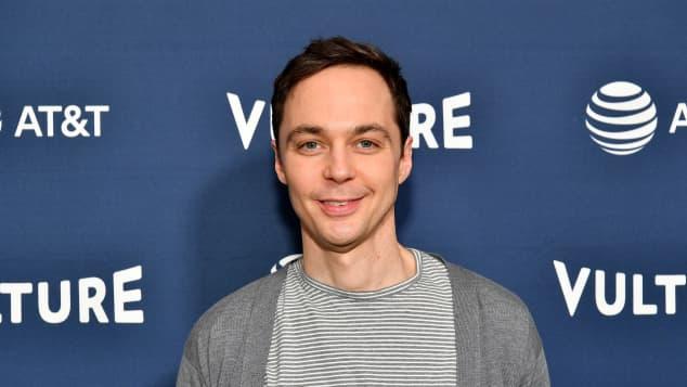 Jim Parsons, de 'The Big Bang Theory', trabajará con el director mexicano Hari Sama