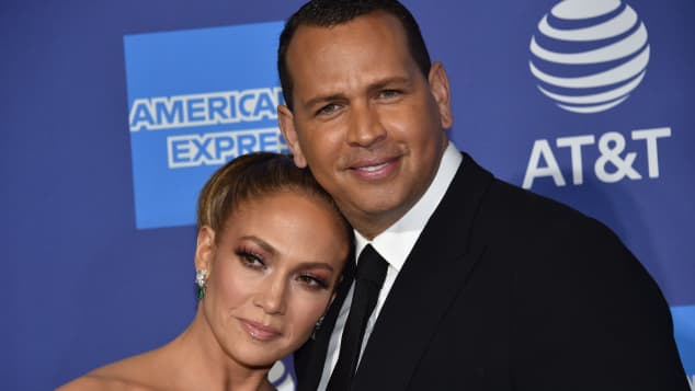 Jennifer Lopez publica emotivo video para celebrar el cumpleaños de Alex Rodríguez