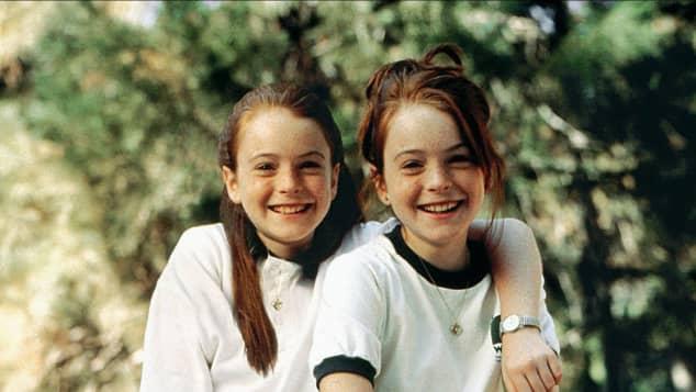 Lindsay Lohan y el reparto de 'Juego de gemelas' se reunirán para el aniversario de la película
