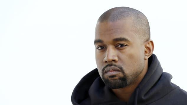 Kanye West anuncia que se postulará para presidente en 2020 en Twitter Kim Kardashian Elon Musk