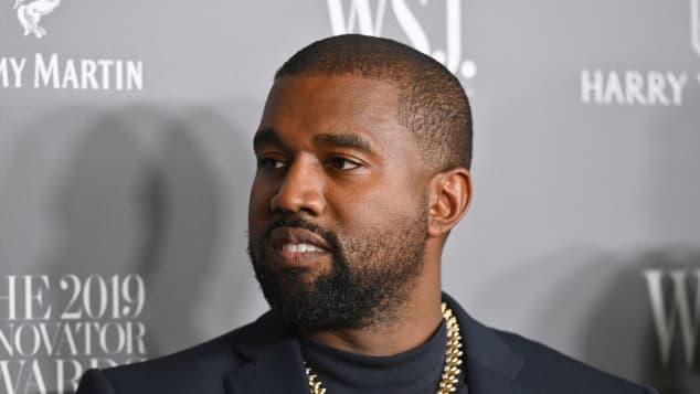 Kanye West retira su petición para ser candidato a la presidencia de Estados Unidos