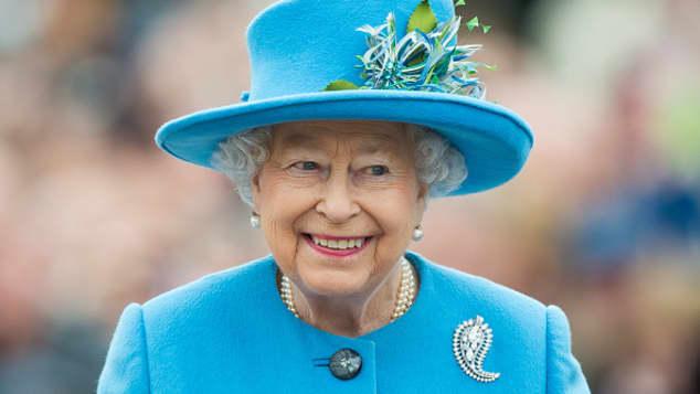 La Reina Isabel II asistirá a su primer evento tras cuarentena