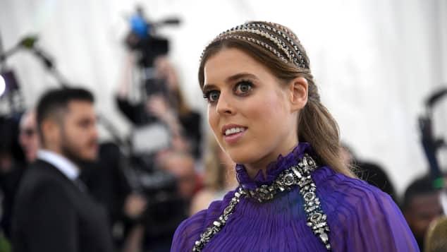 La princesa Beatriz tendrá nuevo un título nobiliario después de su boda