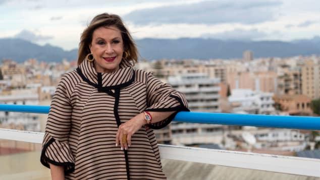 Nueva imagen de Laura Zapata ocasiona fuertes críticas