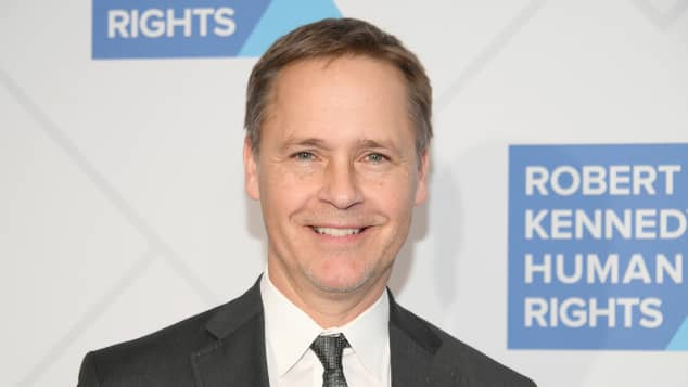 'Life Goes On': Chad Lowe Today