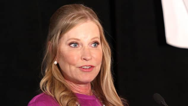 Lisa Niemi Patrick Swayzes Widow Today