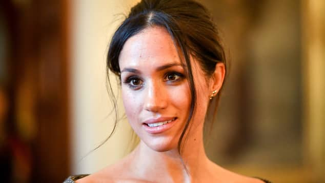 """Lockdown"" Is The Word Of The Year - But Meghan Also Made The List"