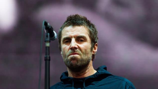 MTV Unplugged de Liam Gallagher hace historia